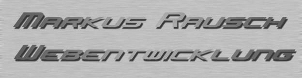 Markus Rausch Webentwicklung